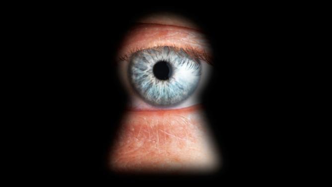 Espias del Gobierno Argentino