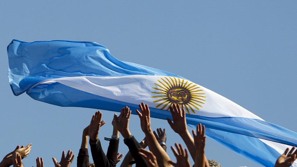 Argentinos de Cara al Futuro