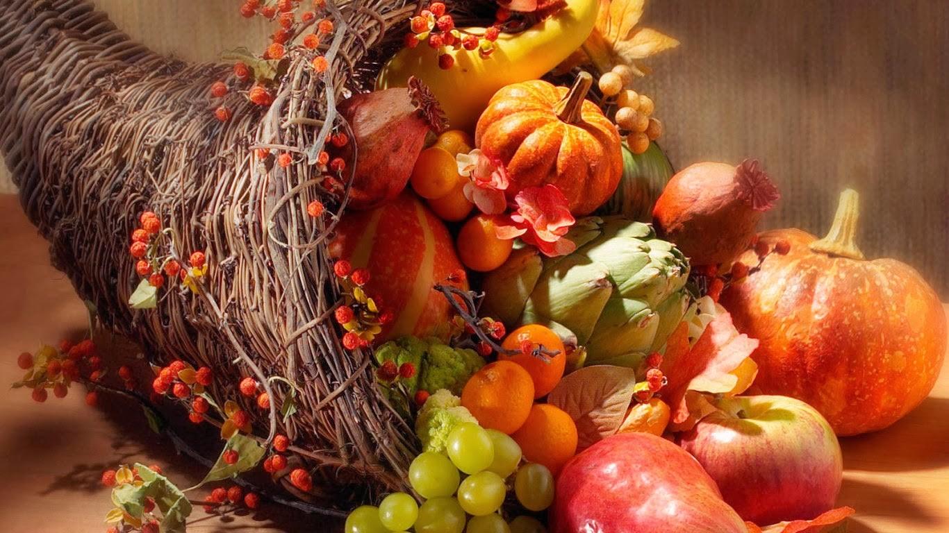 Día de Acción de Gracias: Origen de la tradición