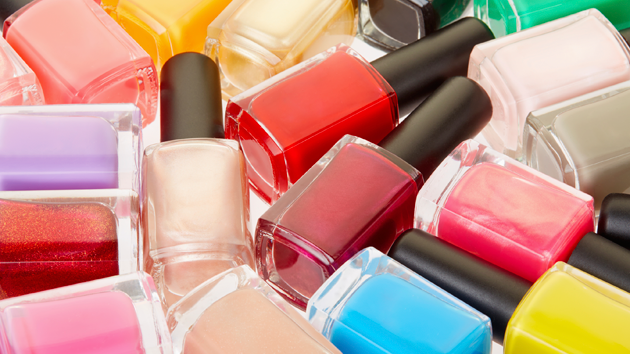 These Nail Polish Brands Contain a Chemical That Could Mess With Your Hormones