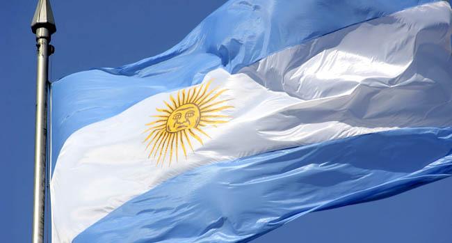 Argentina como el Ave Fenix
