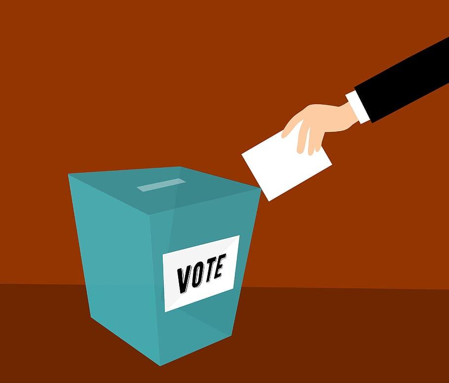 ¿Se Puede Votar Por Telepatía?