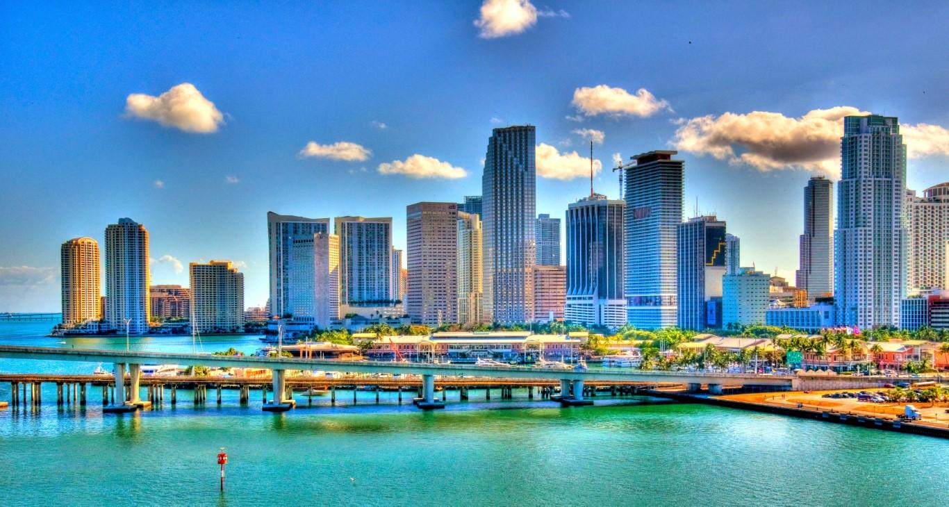 10 Cosas Que No Te Puedes Perder De Miami