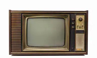Porqué Terminé Trabajando en la TV