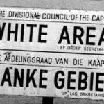 Mi Experiencia Con El Apartheid