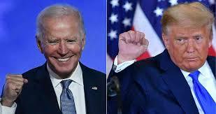 Biden No Es Socialista. Trump Es Populista y Delincuente.